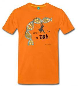 Bouldershirts und Klettershirts online kaufen von Melzberry